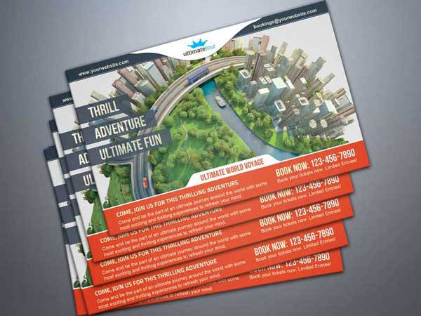 Direct mail printing streeter printing streeter printing sample 2 altavistaventures Gallery