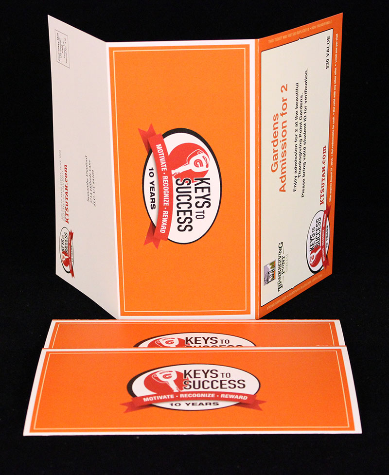Direct mail printing streeter printing streeter printing sample 3 altavistaventures Gallery